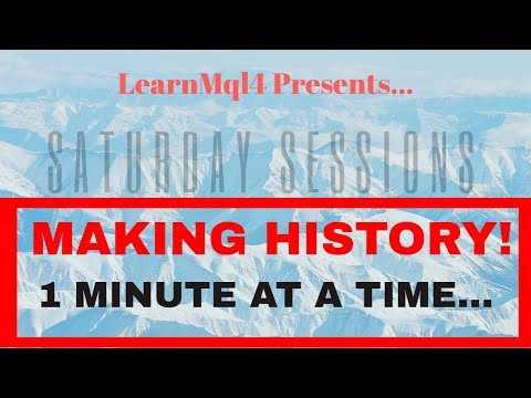 Video Tutorial   Metatrader 4 tutorial. How to Load More BackTesting History Into Your Forex Metatrader 4 Platform 2021