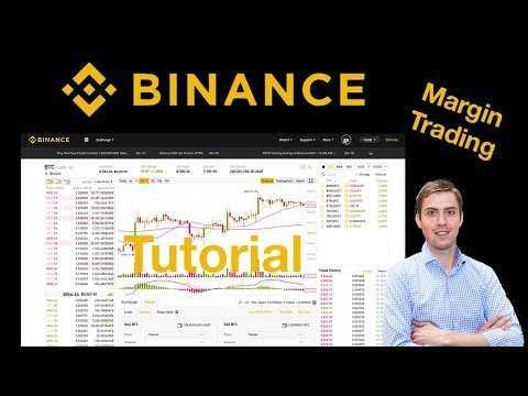 Video Tutorial | Tutorial: How to Margin Trade on Binance 👨🏫✅|2021
