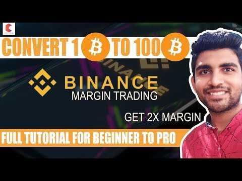 Video Tutorial | Binance Margin Trading Full guide for beginner to pro in HINDI – CRYPTOVEL|2021