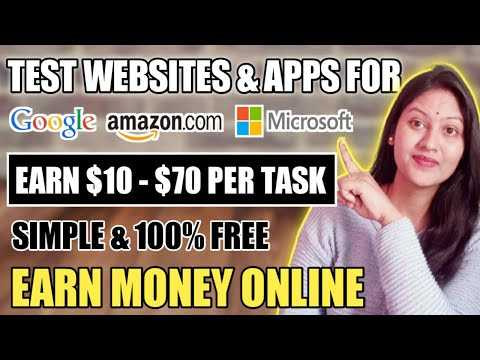 Video Tutorial | EARN MONEY ONLINE 🔥 | How To Earn Money Online 📱 | Make Money Online | How To Earn Money From Home 🏠|2021
